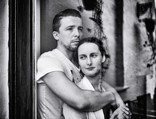 LYNN + TOM